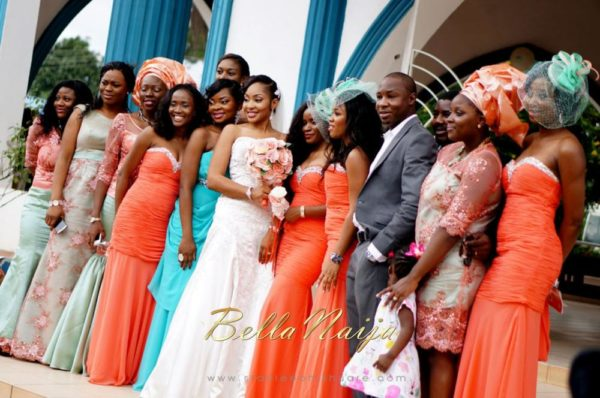 Annette & Gerald BellaNaija Wedding - January 2014, Benin Bride, Itsekiri, Yoruba Wedding125b