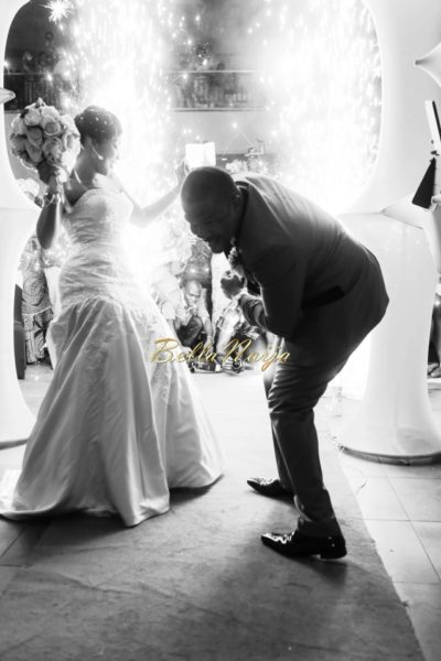 Annette & Gerald BellaNaija Wedding - January 2014, Benin Bride, Itsekiri, Yoruba Wedding141