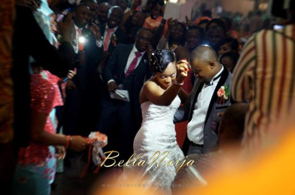 Annette & Gerald BellaNaija Wedding - January 2014, Benin Bride, Itsekiri, Yoruba Wedding143