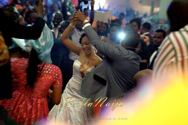 Annette & Gerald BellaNaija Wedding - January 2014, Benin Bride, Itsekiri, Yoruba Wedding144a