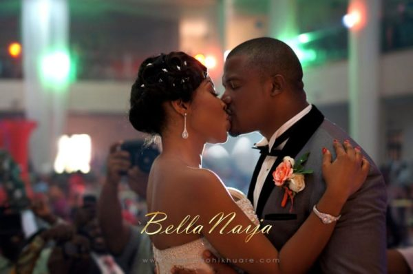 Annette & Gerald BellaNaija Wedding - January 2014, Benin Bride, Itsekiri, Yoruba Wedding154