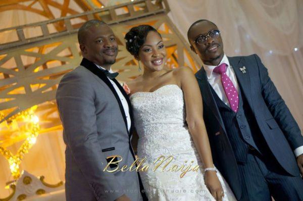 Annette & Gerald BellaNaija Wedding - January 2014, Benin Bride, Itsekiri, Yoruba Wedding159a