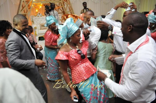 Annette & Gerald BellaNaija Wedding - January 2014, Benin Bride, Itsekiri, Yoruba Wedding200