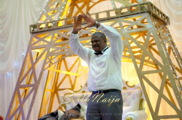 Annette & Gerald BellaNaija Wedding - January 2014, Benin Bride, Itsekiri, Yoruba Wedding202b