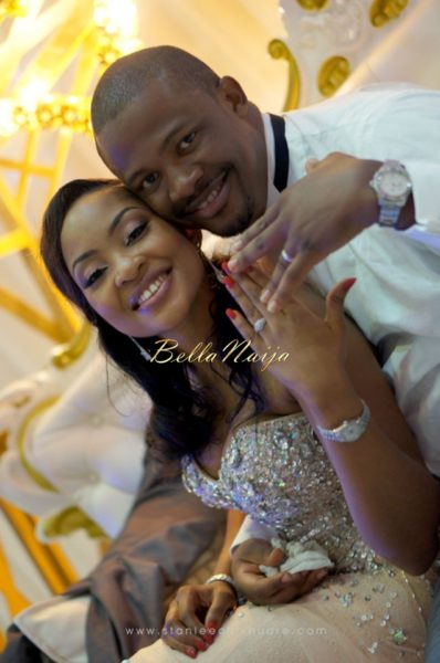 Annette & Gerald BellaNaija Wedding - January 2014, Benin Bride, Itsekiri, Yoruba Wedding207