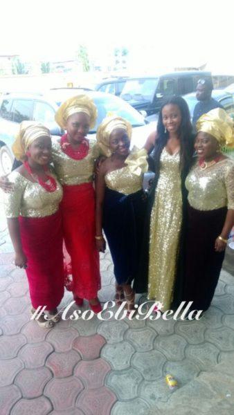 Asoe Ebi, AsoEbiBella,@Ehinome