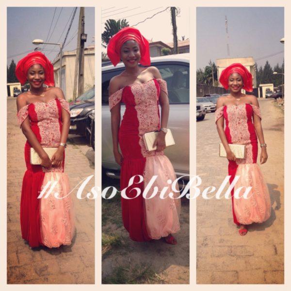 Asoe Ebi, AsoEbiBella,@ayoakinsehinwa