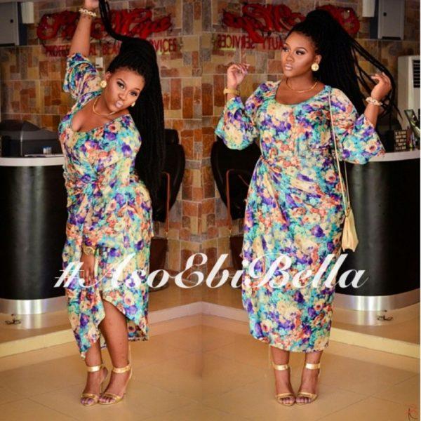 Asoe Ebi, AsoEbiBella,@baphotoandfaces
