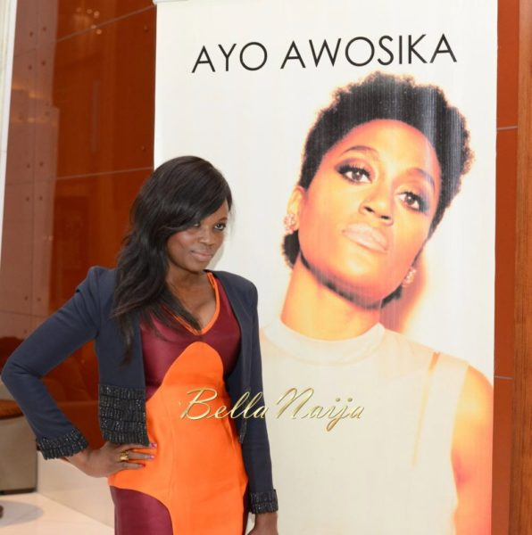 Ayo Awosika in Lagos - January 2014 - BellaNaija - 021