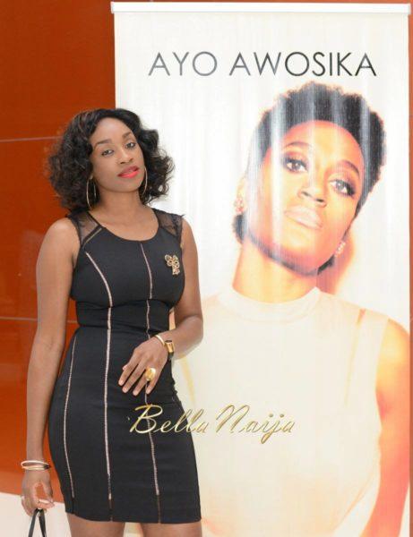 Ayo Awosika in Lagos - January 2014 - BellaNaija - 022