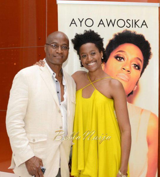 Ayo Awosika in Lagos - January 2014 - BellaNaija - 024