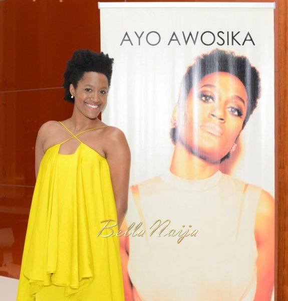 Ayo Awosika in Lagos - January 2014 - BellaNaija - 025