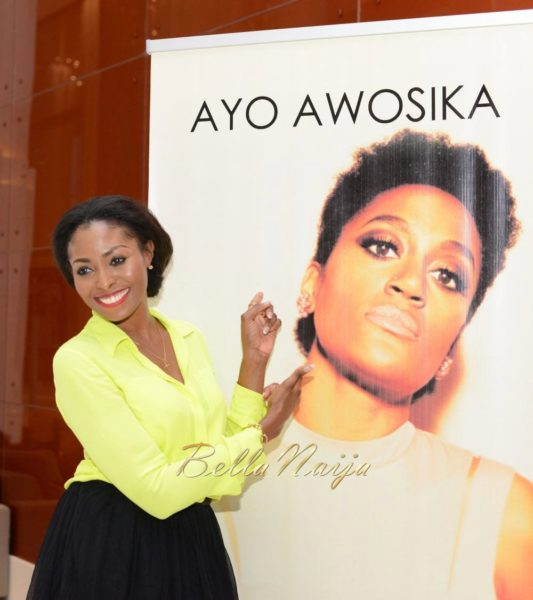Ayo Awosika in Lagos - January 2014 - BellaNaija - 026