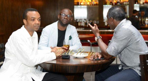 Ayo Awosika in Lagos - January 2014 - BellaNaija - 032
