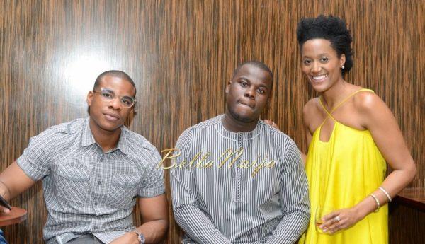 Ayo Awosika in Lagos - January 2014 - BellaNaija - 036