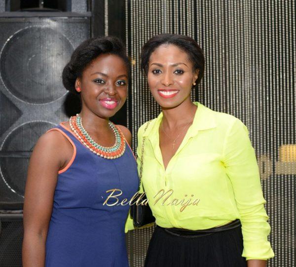 Ayo Awosika in Lagos - January 2014 - BellaNaija - 039