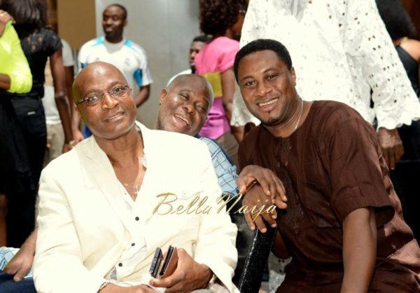 Ayo Awosika in Lagos - January 2014 - BellaNaija - 047