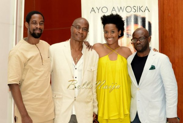 Ayo Awosika in Lagos - January 2014 - BellaNaija - 059