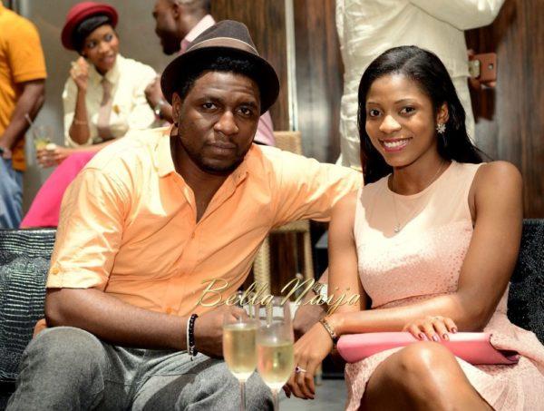 Ayo Awosika in Lagos - January 2014 - BellaNaija - 071