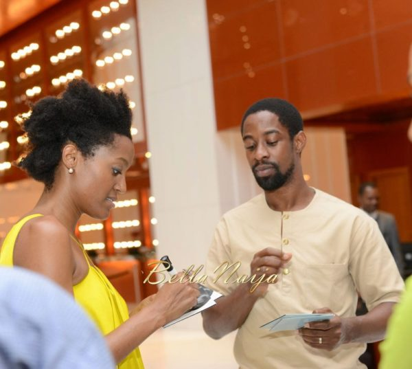Ayo Awosika in Lagos - January 2014 - BellaNaija - 073