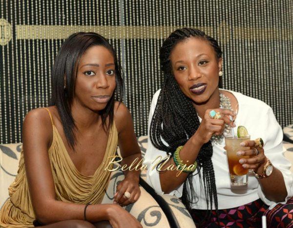 Ayo Awosika in Lagos - January 2014 - BellaNaija - 077