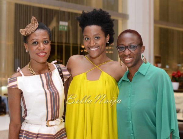 Ayo Awosika in Lagos - January 2014 - BellaNaija - 081