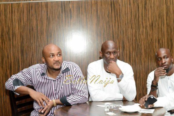 Ayo Awosika in Lagos - January 2014 - BellaNaija - 085