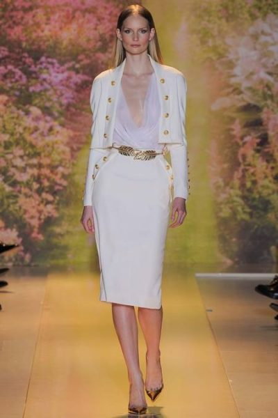 BN Bridal - Zuhair Murad Couture Spring Summer 2014 Collection - January 02