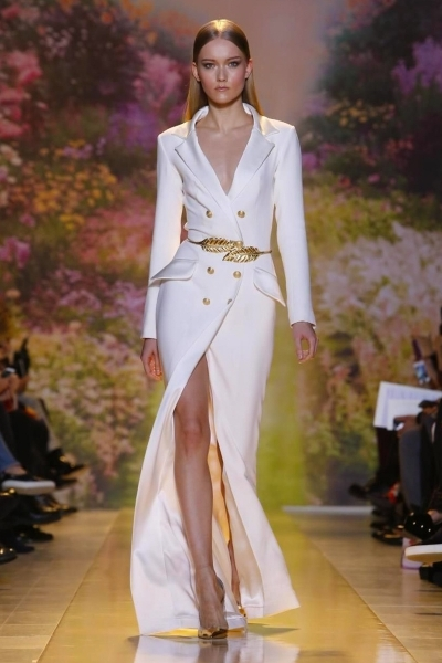 BN Bridal - Zuhair Murad Couture Spring Summer 2014 Collection - January 03