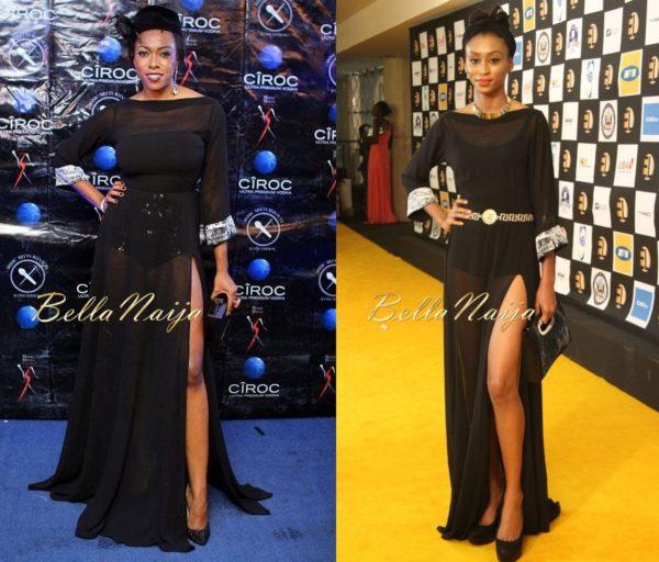 BN Pick Your Fave - Fade Ogunro & Makida Moka in IamISIGO - BellaNaija Style - BellaNaija