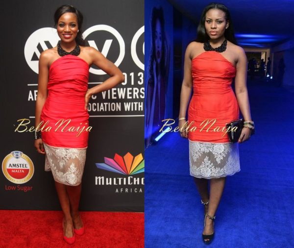 BN Pick Your Fave - Seyi Shay & Liz Yemoja in Toju Foyeh - BellaNaija Style - BellaNaija