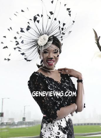 Betty Irabor - January 2014 - BellaNaija