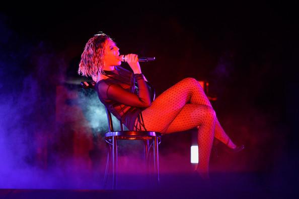 Beyonce & Jay-Z - January 2014 - Grammy Awards - BellaNaija 02