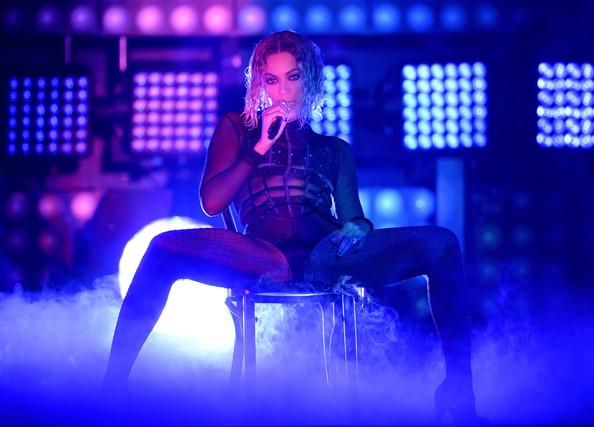 Beyonce & Jay-Z - January 2014 - Grammy Awards - BellaNaija 04
