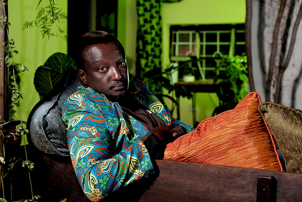 Binyavanga Wainaina on BellaNaija - January 2014
