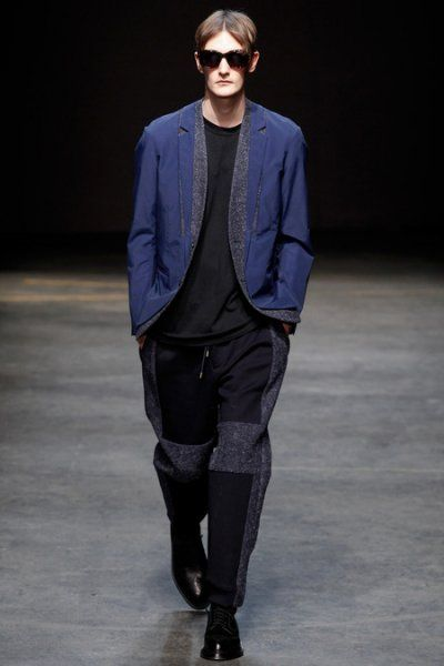 Casley-Hayford AW2014 Collection for London Collections Men  - BellaNaija - January2014004