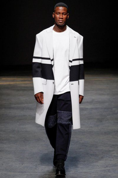 Casley-Hayford AW2014 Collection for London Collections Men  - BellaNaija - January2014006