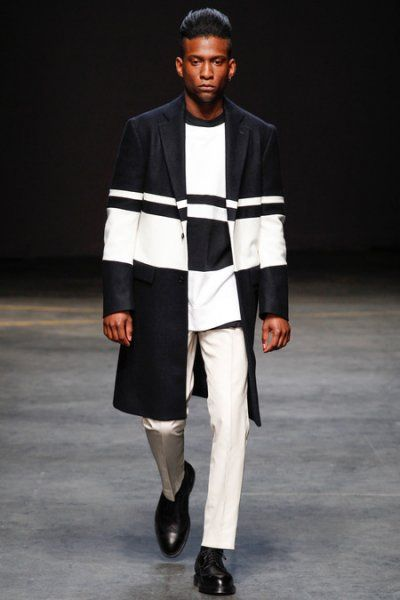 Casley-Hayford AW2014 Collection for London Collections Men  - BellaNaija - January2014009