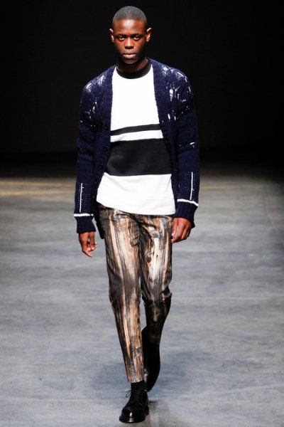 Casley-Hayford AW2014 Collection for London Collections Men  - BellaNaija - January2014011