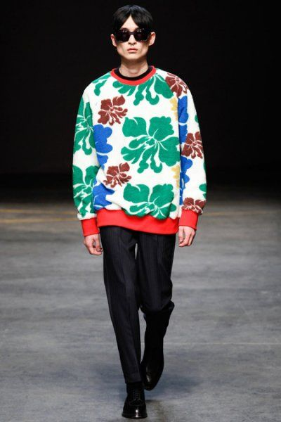 Casley-Hayford AW2014 Collection for London Collections Men  - BellaNaija - January2014016