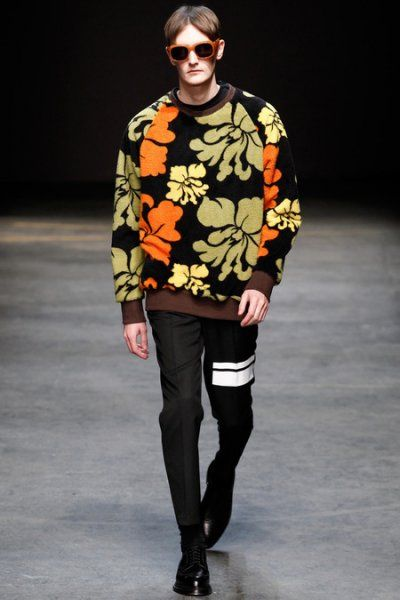Casley-Hayford AW2014 Collection for London Collections Men  - BellaNaija - January2014017
