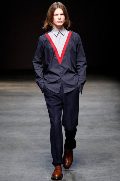 Casley-Hayford AW2014 Collection for London Collections Men  - BellaNaija - January2014018