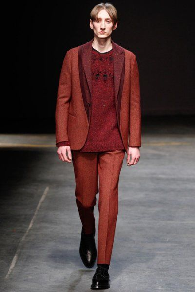 Casley-Hayford AW2014 Collection for London Collections Men  - BellaNaija - January2014021