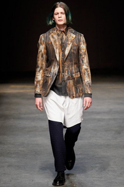 Casley-Hayford AW2014 Collection for London Collections Men  - BellaNaija - January2014023