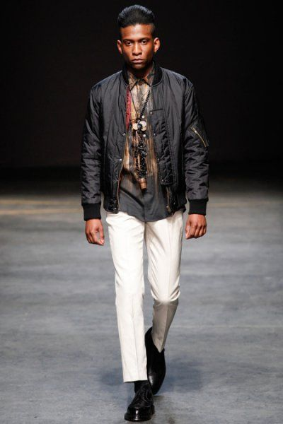 Casley-Hayford AW2014 Collection for London Collections Men  - BellaNaija - January2014025