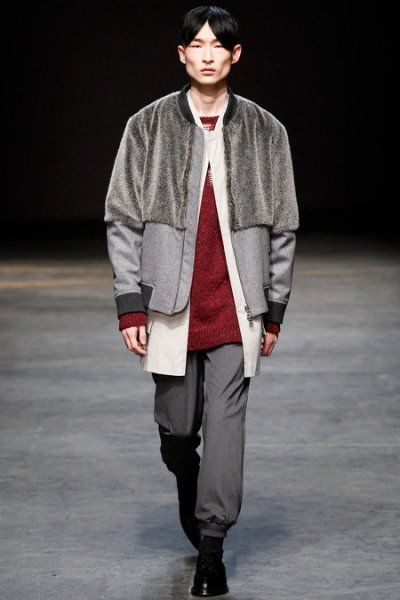 Casley-Hayford AW2014 Collection for London Collections Men  - BellaNaija - January2014026