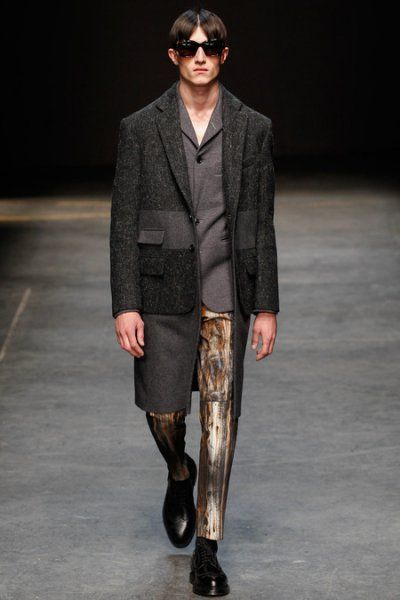 Casley-Hayford AW2014 Collection for London Collections Men  - BellaNaija - January2014030