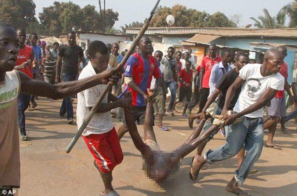 Central African Republic - January 2014 - BellaNaija 03