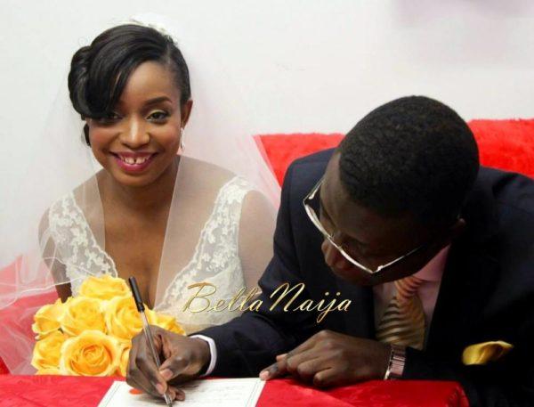 Charis Hair - UK Nigerian Hair Dresser - BN Bridal Beauty 011