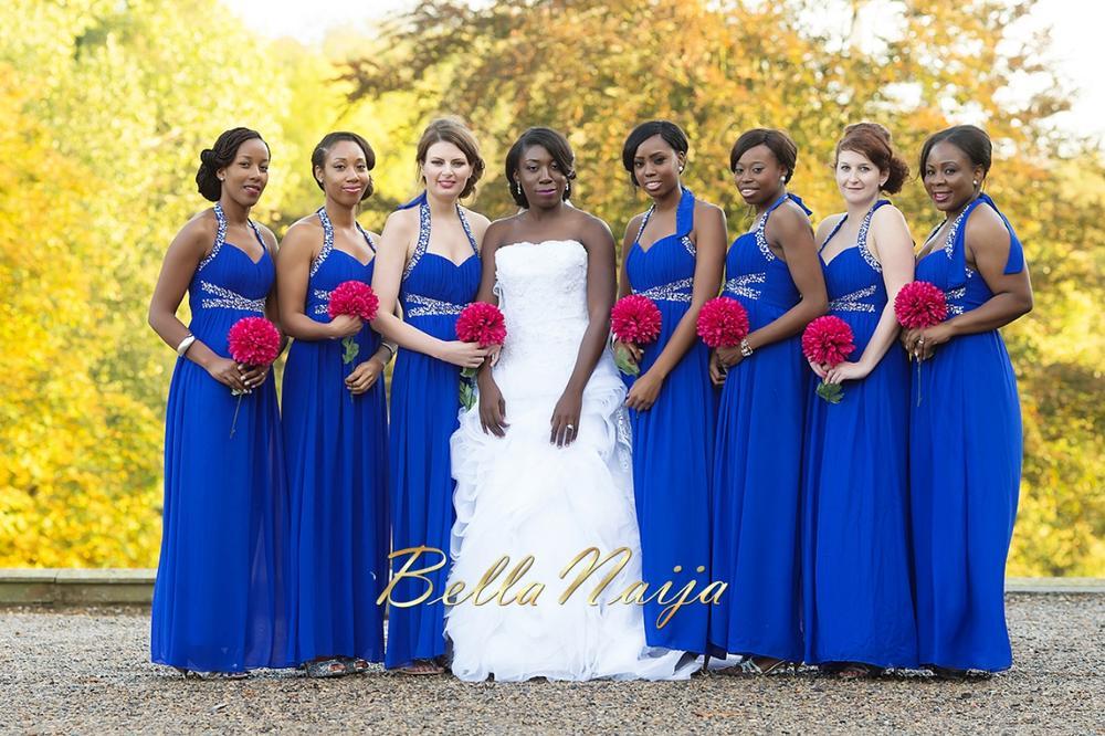 BN Bridal Beauty: \
